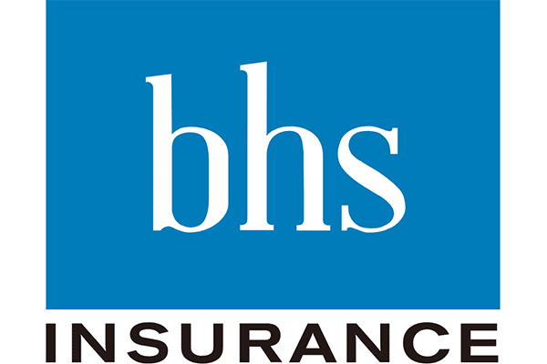 BHS INSURANCE Logo Vector PNG