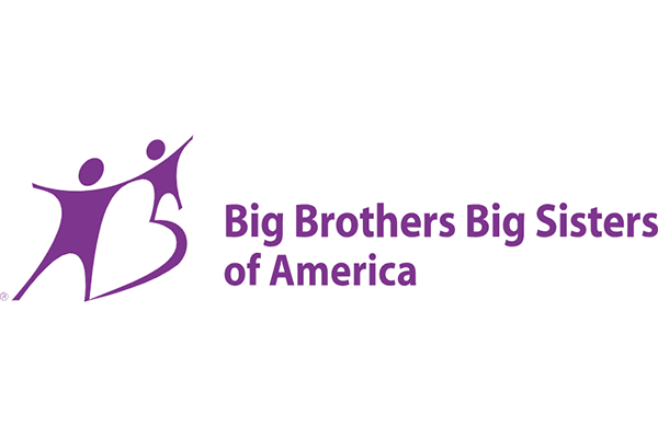 Big Brothers Big Sisters of America Logo Vector PNG