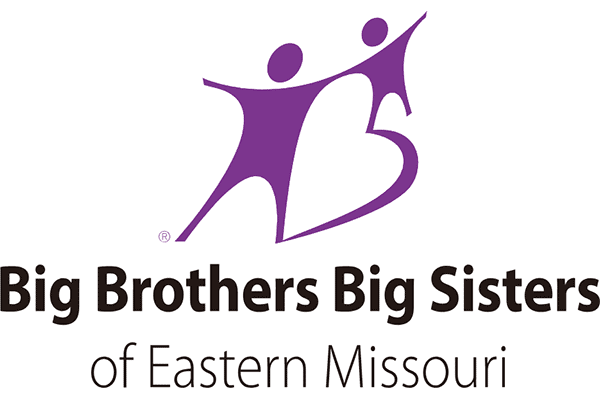 Big Brothers Big Sisters of Eastern Missouri Logo Vector PNG