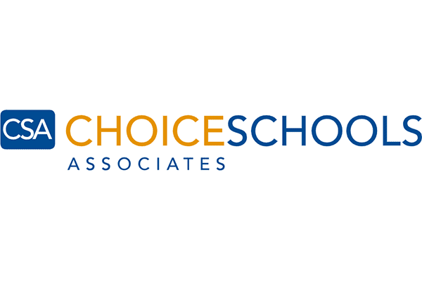 Choice Schools Associates (CSA) Logo Vector PNG