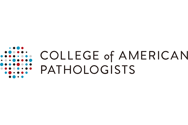 College of American Pathologists (CAP) Logo Vector PNG