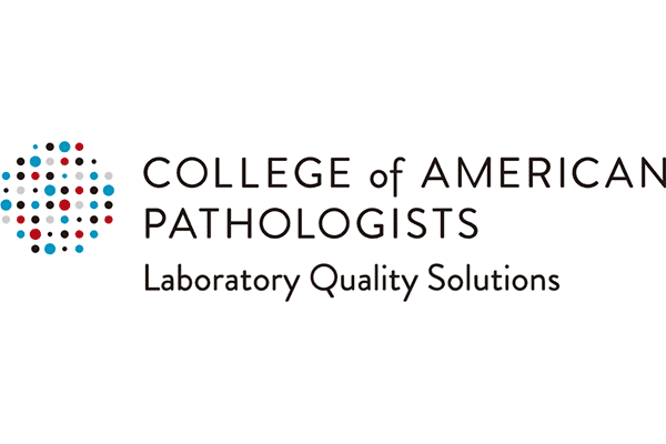 College of American Pathologists Laboratory Quality Solutions Logo Vector PNG