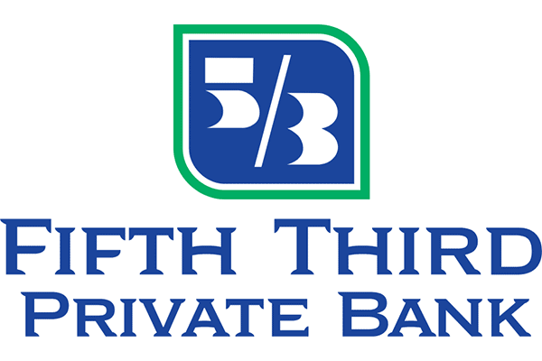 Fifth Third Private Bank Logo Vector PNG