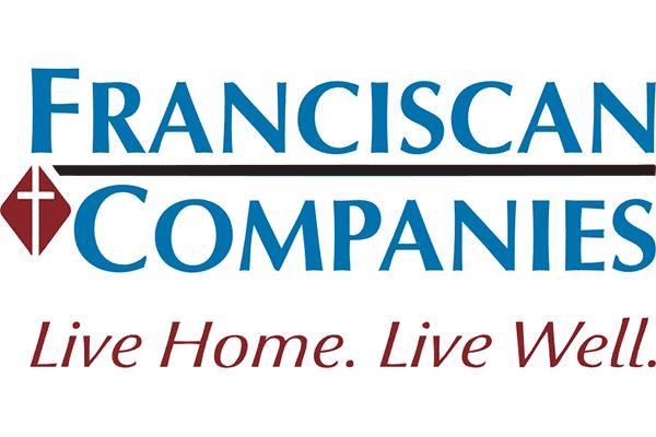 FRANCISCAN COMPANIES Logo Vector PNG