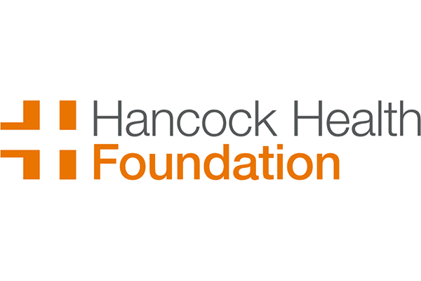 Hancock Health Foundation Logo Vector PNG