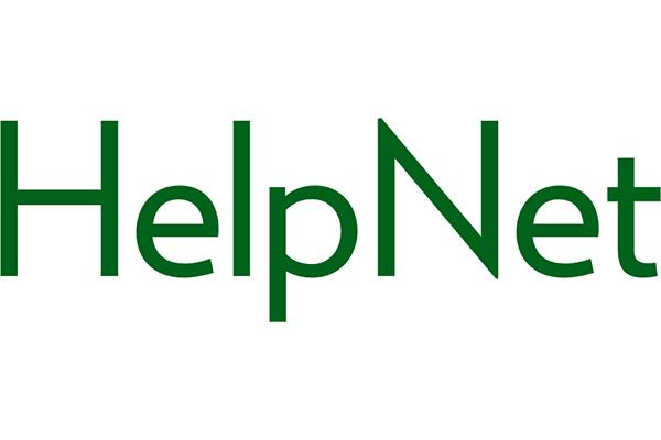HelpNet Logo Vector PNG
