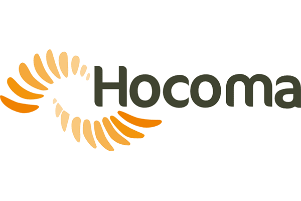 Hocoma Logo Vector PNG