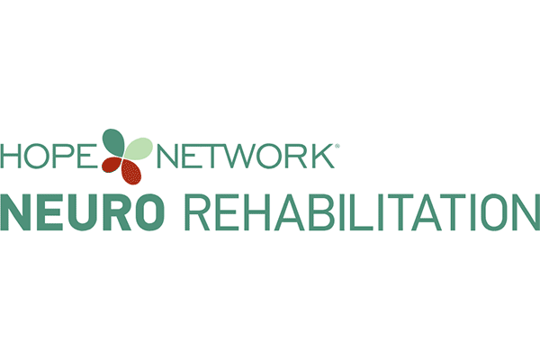 Hope Network Neuro Rehabilitation Logo Vector PNG