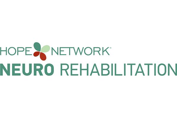 Hope Network Neuro Rehabilitation Logo Vector PNG