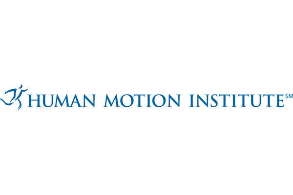Human Motion Institute Logo Vector PNG