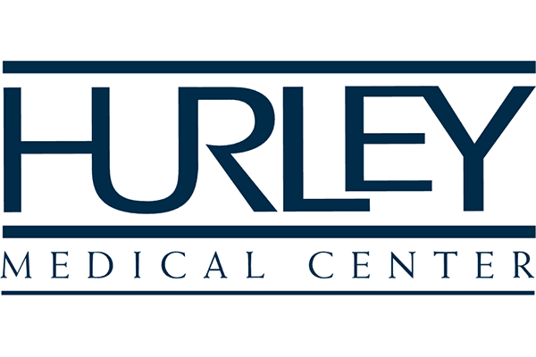 Hurley Medical Center Logo Vector PNG