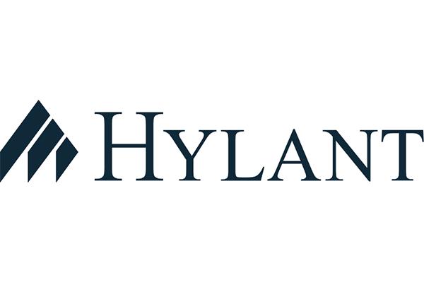 HYLANT Logo Vector PNG