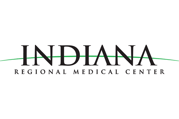 Indiana Regional Medical Center Logo Vector PNG