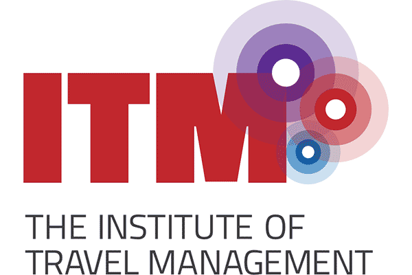 Institute of Travel Management Logo Vector PNG