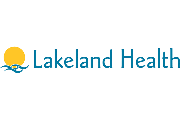 Lakeland Health Logo Vector PNG