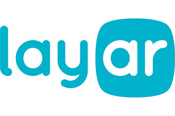 Layar Logo Vector PNG