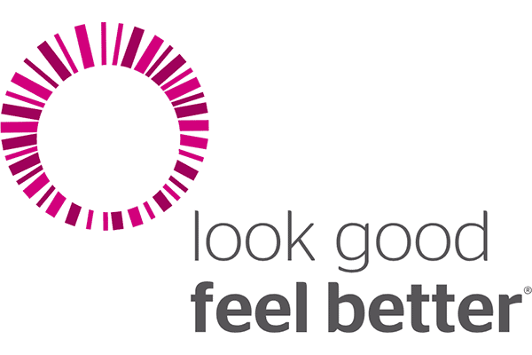 Look Good Feel Better Logo Vector PNG