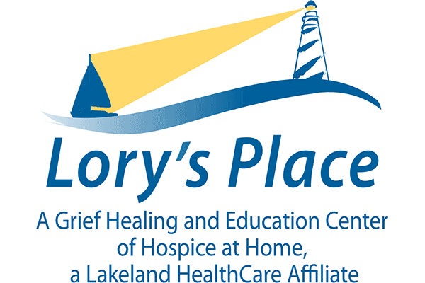 Lory's Place Logo Vector PNG