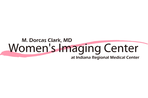 M. Dorcas Clark, MD, Women's Imaging Center at Indiana Regional Medical Center Logo Vector PNG