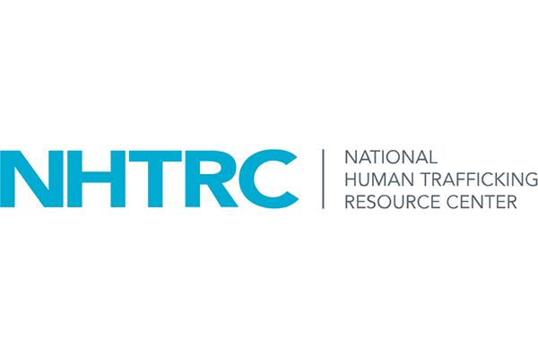NHTRC (NATIONAL HUMAN TRAFFICKING RESOURCE CENTER) Logo Vector PNG