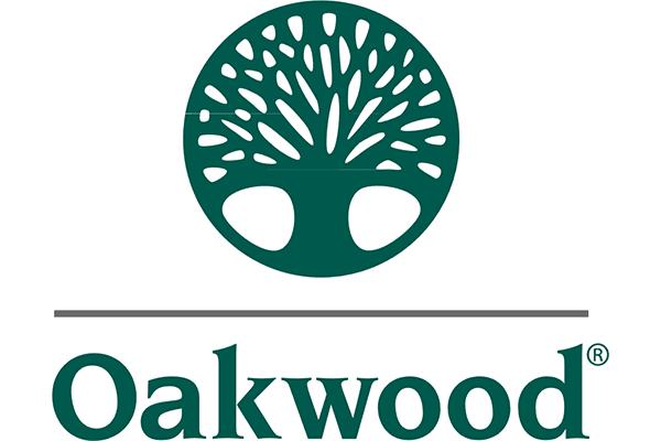 Oakwood Healthcare Logo Vector PNG
