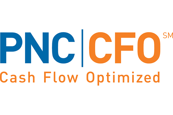 PNC CFO Cash Flow Optimized Logo Vector PNG
