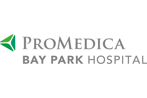 ProMedica Bay Park Hospital Logo Vector PNG