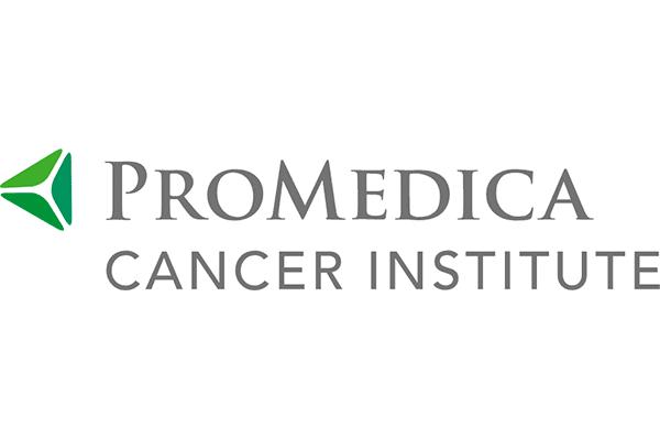 ProMedica Cancer Institute Logo Vector PNG