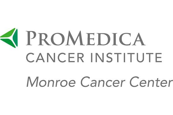 ProMedica Cancer Institute Monroe Cancer Center Logo Vector PNG