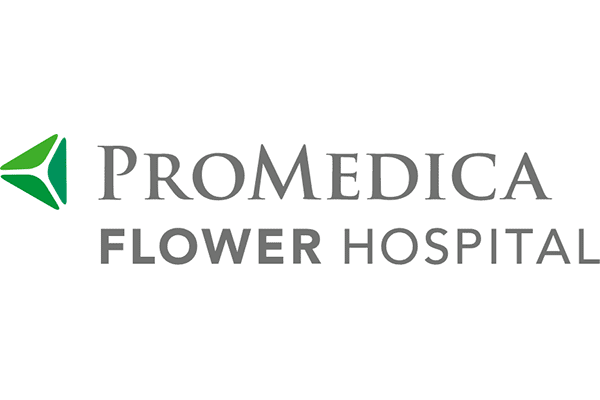 ProMedica Flower Hospital Logo Vector PNG
