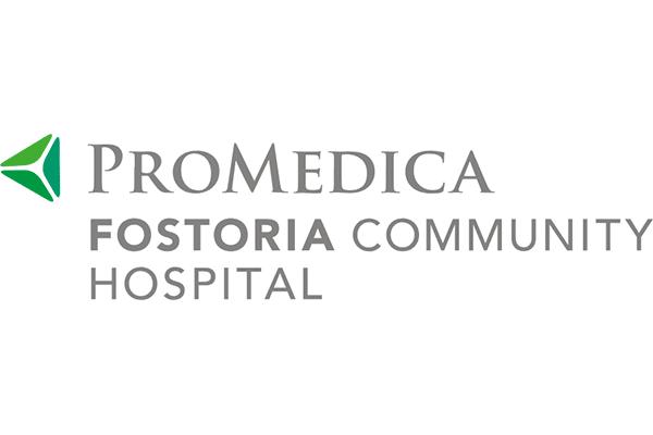 ProMedica Fostoria Community Hospital Logo Vector PNG