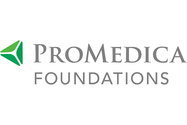 ProMedica Foundations Logo Vector PNG