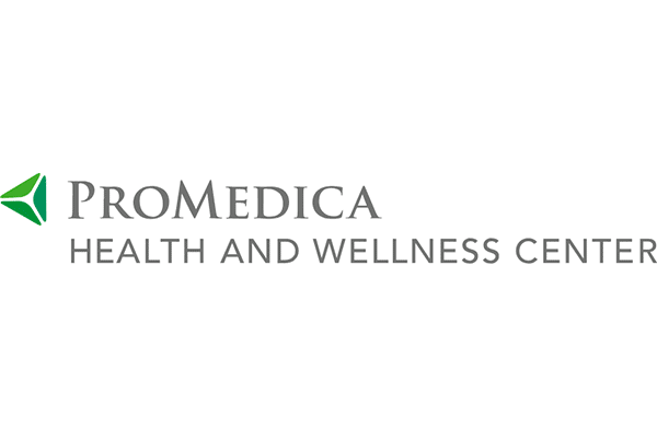 ProMedica Health and Wellness Center Logo Vector PNG