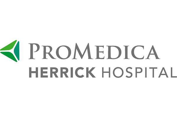 ProMedica Herrick Hospital Logo Vector PNG