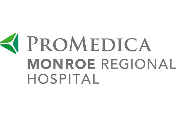 ProMedica Monroe Regional Hospital Logo Vector PNG