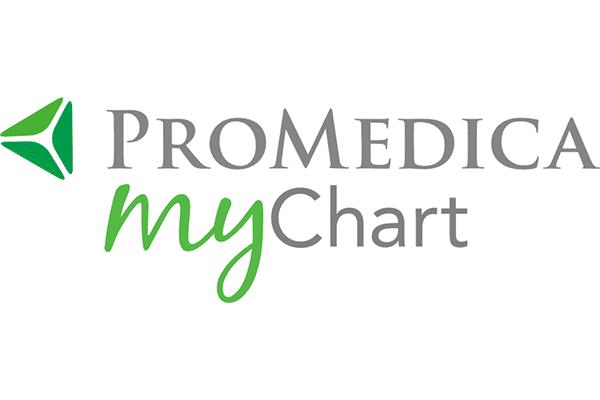 ProMedica MyChart Logo Vector PNG