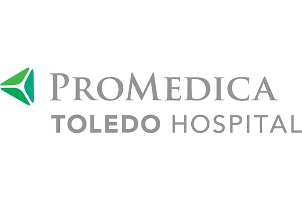 ProMedica Toledo Hospital Logo Vector PNG