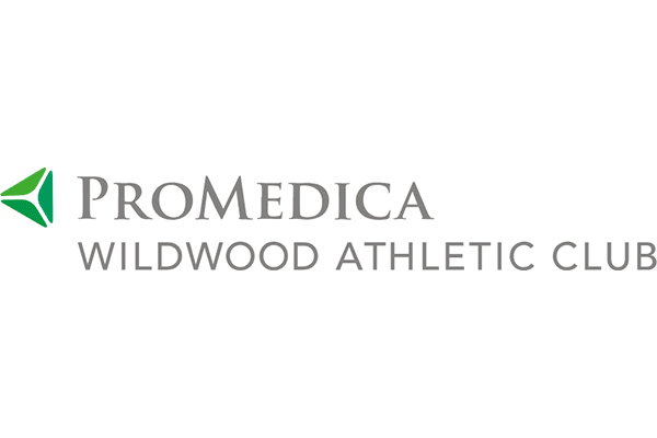 ProMedica Wildwood Athletic Club Logo Vector PNG