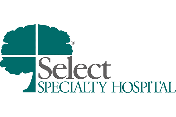 Select SPECIALTY HOSPITAL Logo Vector PNG
