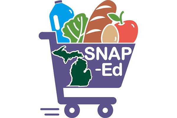 SNAP-Ed Logo Vector PNG