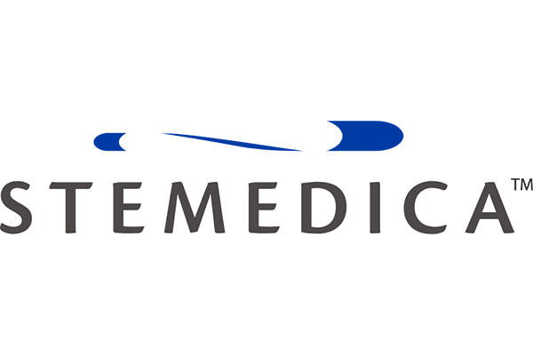 Stemedica Cell Technologies Logo Vector PNG