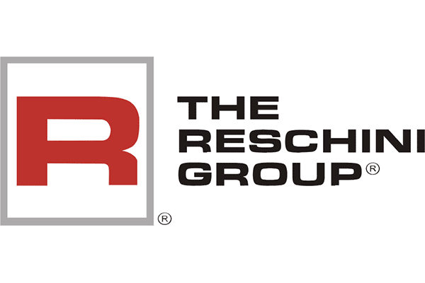 THE RESCHINI GROUP Logo Vector PNG