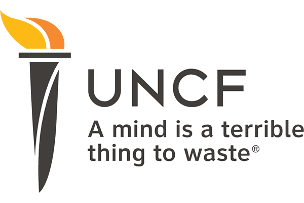 United Negro College Fund (UNCF) Logo Vector PNG