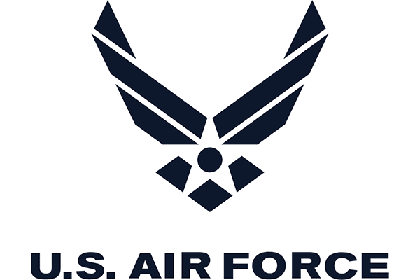 U.S. Air Force Logo Vector PNG