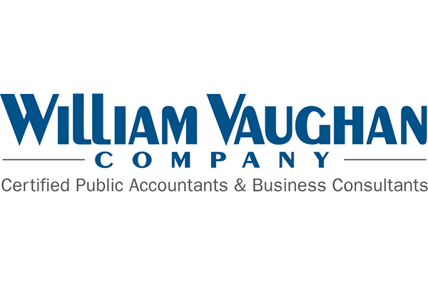 William Vaughan Company Logo Vector PNG