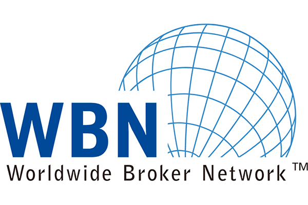 Worldwide Broker Network (WBN) Logo Vector PNG
