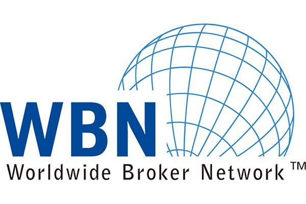 Worldwide Broker Network (WBN) Logo Vector PNG