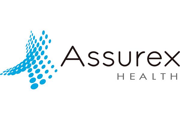 Assurex Health Logo Vector PNG
