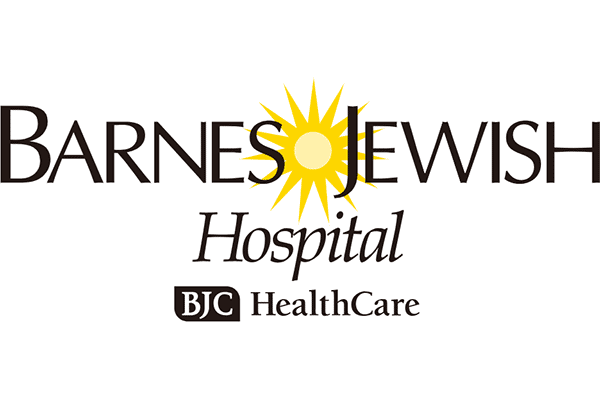 BARNES JEWISH Hospital Logo Vector PNG