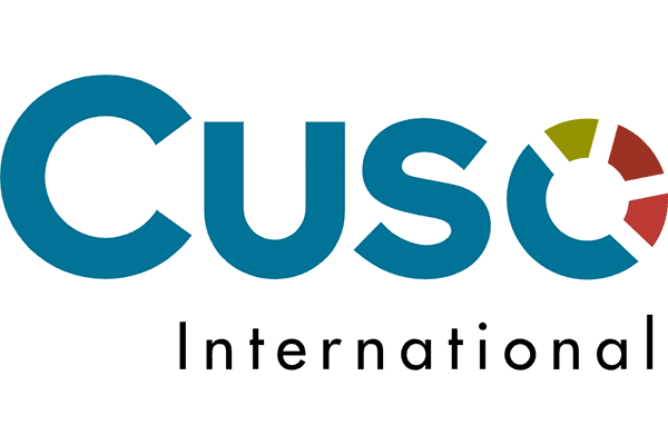 Cuso International Logo Vector PNG